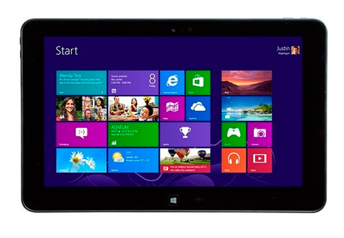 tablet dell latitude 10,1 ips z2760 64gb 2gb windows 10 amv