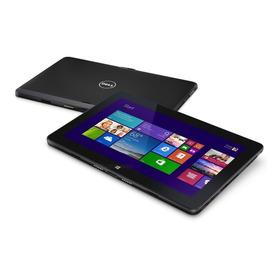 Tablet Dell Venue10 Pro Quad Core 32gb 2gb Ddr3 Web 5.1 Hdmi