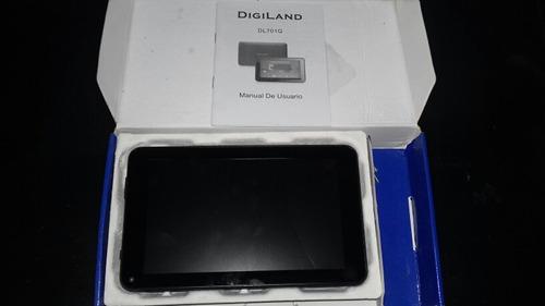 tablet digiland para repuesto oferta