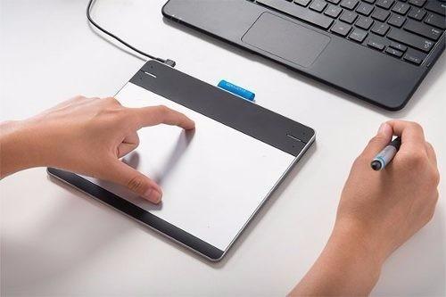 tablet digitalizadora wacom intuos photo small icb techs