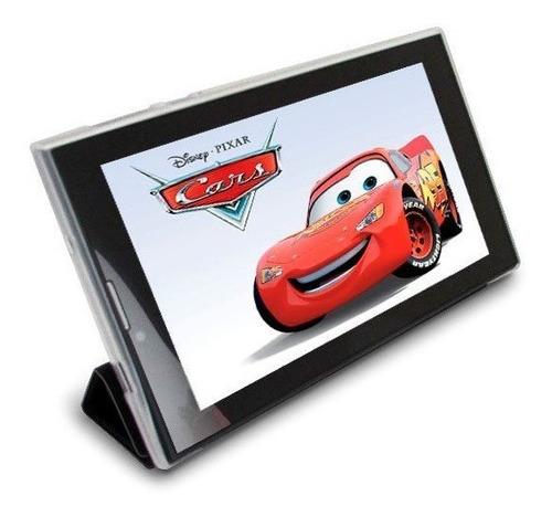 tablet disney cars 7 3g chip celullar 8gb quadcore 2 camaras