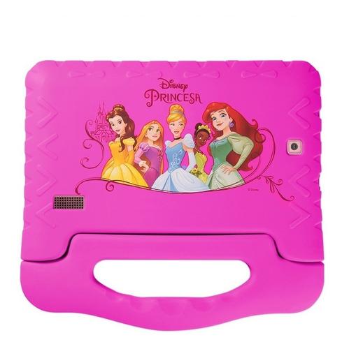 tablet disney princess plus 7po bluetooth 8gb nb281 original