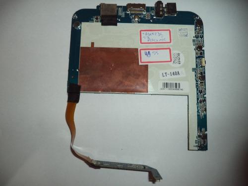 tablet dl t7 placa mãe original!