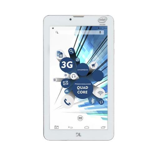 tablet dl tabphone 710-pro,faz e recebe ligações,8gb,android