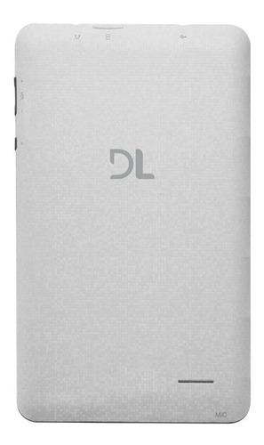 tablet dl tx380 creative 7   8gb - branco