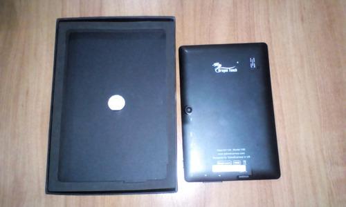 tablet dragon 7  para repuestos. leer descripción!!!