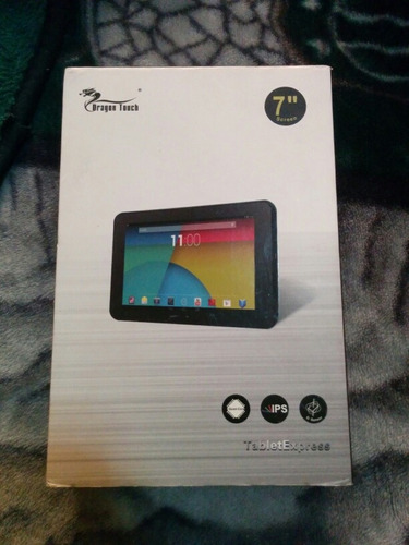 tablet dragon touch k7