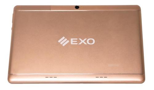 tablet exo i101h 10  ips 2gb ram 16gb rom dorado