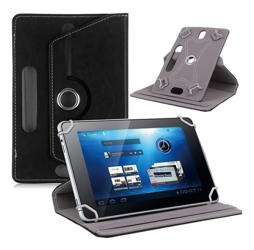 tablet funda estuche