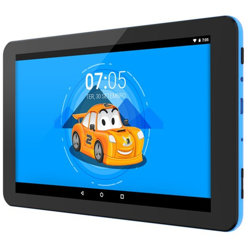 tablet how ht-705 8gb quad-core android 7.1 nougat