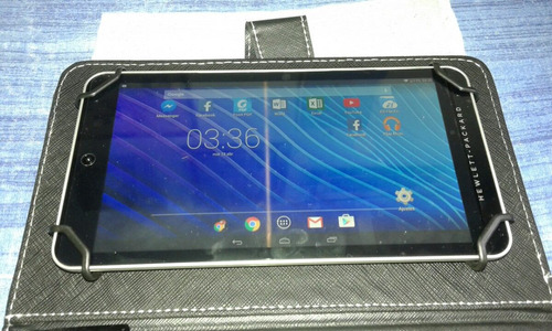 tablet hp 7 g2