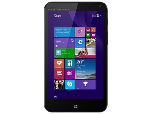 tablet hp stream 7` 32gb ram 1gb windows 8.1 proces intel
