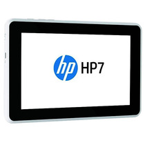 Tablet Hp 7 Pulgadas 1800la Touchscreen 1g Sdram Ddr