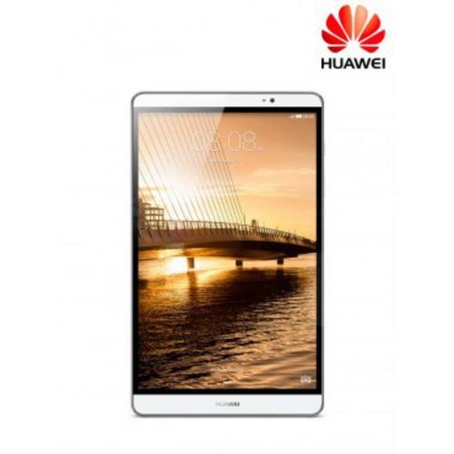 tablet huawei 8  m2-801w plateado