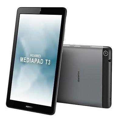 tablet huawei mediapad quad core 1gb ram 8gb internos