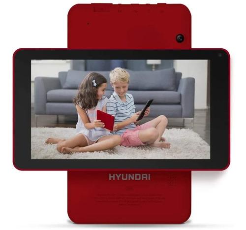 tablet  hyundai koral 701w16r 7   1gb/16gb wifi bt android 9
