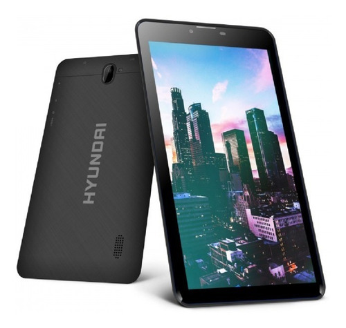 tablet hyundai koral android 3g 8gb 7  usb sd 1gb ram 7m4