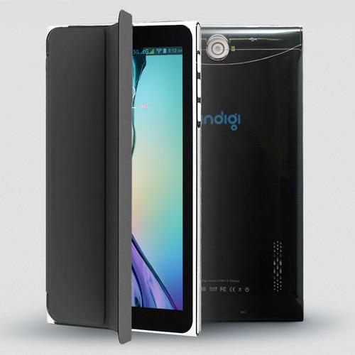 tablet  indigi 7.0  android 4.4  pc + telefono celular intel