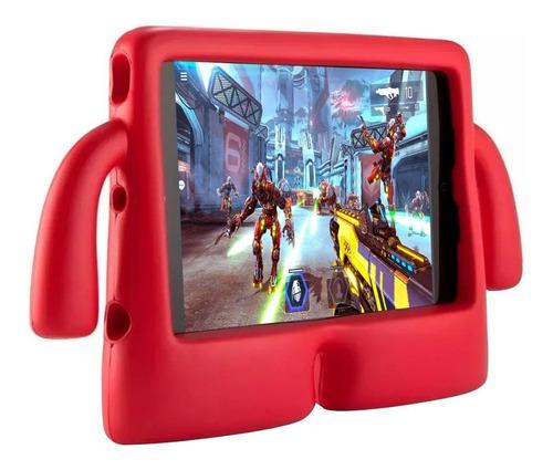 tablet infantil 7 niño niños protector golpes futuro21