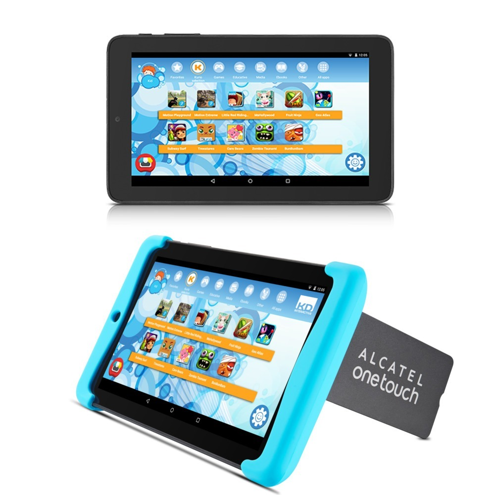 Tablet Infantil Alcatel Pixi Kids 8053 8gb 7 + Cartão 32gb