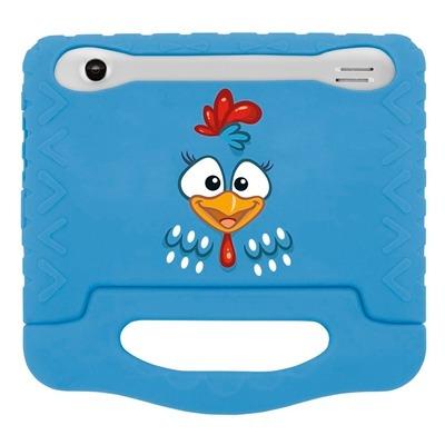 tablet infantil galinha pintadinha quad core 8gb wifi
