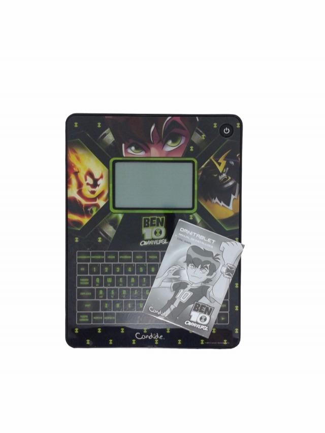 Tablet infantil touch do ben10 candide 80 jogos r 10900 em carregando zoom voltagebd Gallery