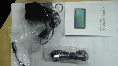 tablet intel inside android z2520 8gb 7 2 cam 2 ram estuche