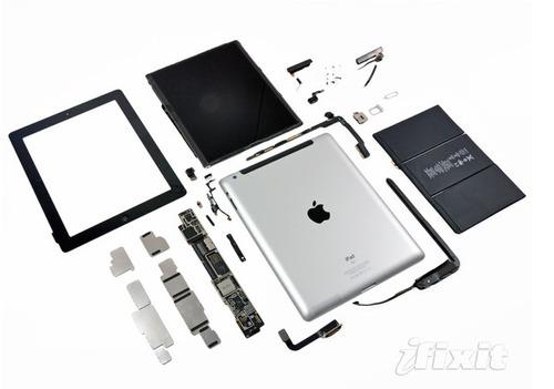 tablet ipad servicio tecnico