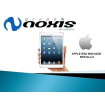 Md533ll/a Tablet Apple Ipad Mini 64gb Wifi Blanca Original