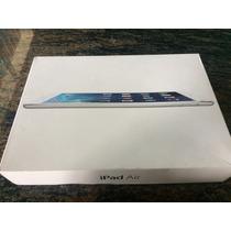 Table Ipad Air Nueva De 16gb Wifi/cel !!