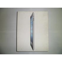 Tablet Apple Ipad 3 Retina A1416 Wifi 16 Gb Como Nueva