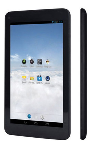 tablet iview 733tpc c/estuche wifi android 8gb amv