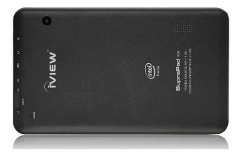 tablet iview i700 7  intel dc 16gb wifi android 4.4 negro