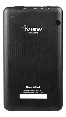 tablet iview suprapad 7  512mb 8gb estuche