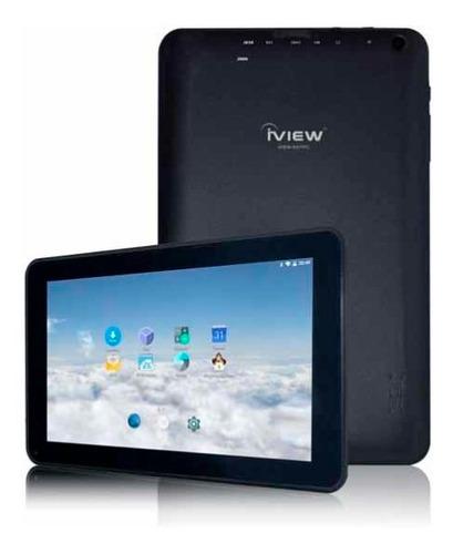 tablet iview suprapad 930tpc 9  8gb 2mpx qc android 5 bk