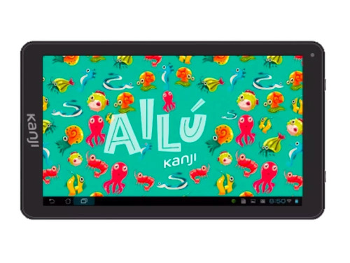 tablet kanji ailú max 9´ compuvia