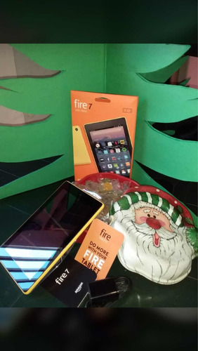 tablet kindle fire 7