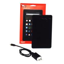 Tablet Amazon Fire 7, Quad-core, 8gb, Wifi, Camara Dual