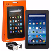 Tablet Kindle Fire 7 8gb Rom,wifi Cámara Hd 2mp Quad Core
