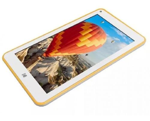 tablet kodak aw710 1gb ram 8gb android wifi reacondicionado
