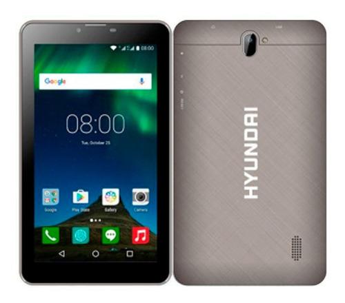 tablet koral 7m4 hyundai 7/3g/8gb android 8.1 - elbunkker en