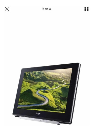tablet / laptop acer switch v 10. 10 pulgada. nueva. sellada