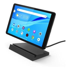 Tablet Lenovo 2gb 32gb Smart Tab M8 Wifi + Estación De Carga
