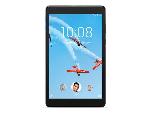 tablet lenovo 8 1gb ram 16gb android tb-8304f1 mt8163b
