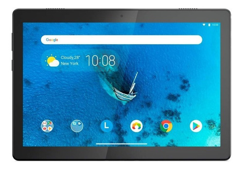 tablet lenovo m10 10  tb-x505f wifi 2.0gh 2gb 16gb android 9