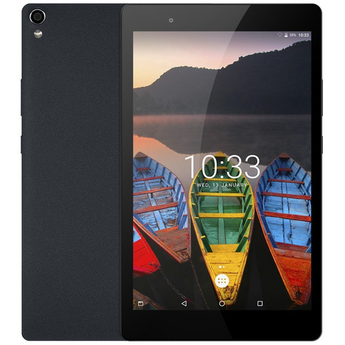 tablet lenovo p8 plus - tab 3 - 8 polegadas - wifi 3gb ram
