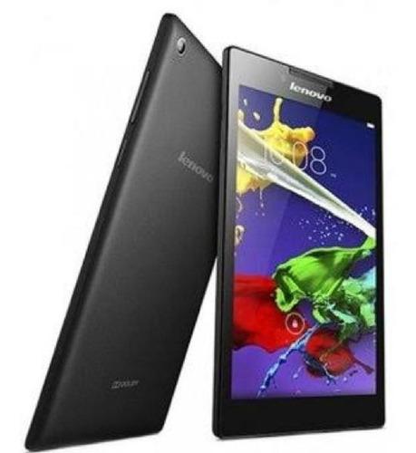 tablet  lenovo tab 2 a7-20f quad core 1.3ghz 1gb 16gb 7pulga