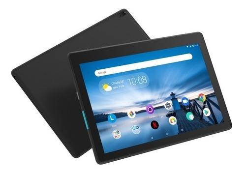 tablet lenovo tab e 10 ips 2gb ram 16gb snapdragon oreo 8.1