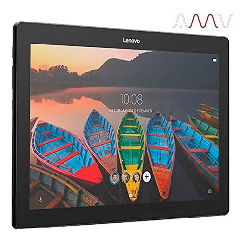 tablet lenovo tab e10 10,1 ips 2gb 16gb android amv