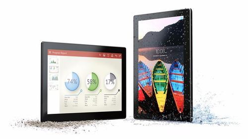 tablet lenovo tab3 10.1pulg business ram 2gb 32gb  fhd